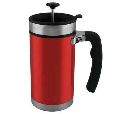 Desk Press French Press Mug