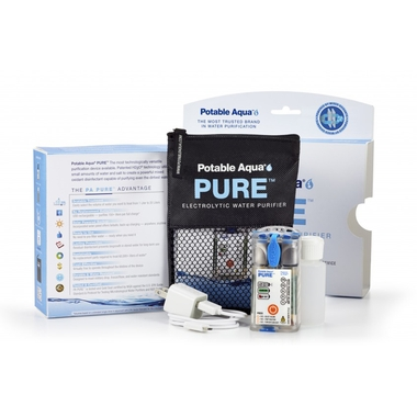 PURE Electrolytic Water Purifier