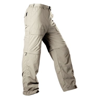 Mens Trail Convertible Pant