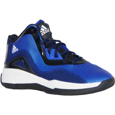 Boy's Youth Ghost Basketball Shoe