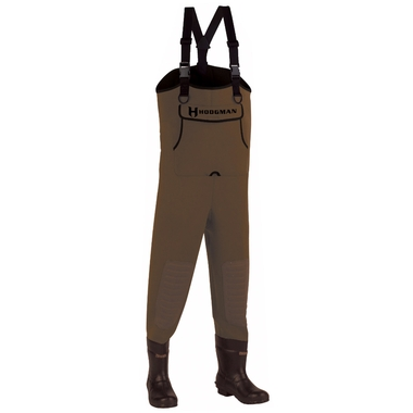 Caster Neoprene Cleat Bootfoot Chest Waders