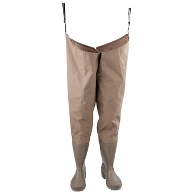Mackenzie Cleated Hip Bootfoot Waders