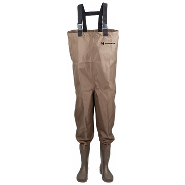 Mackenzie Cleat Chest Bootfoot Waders