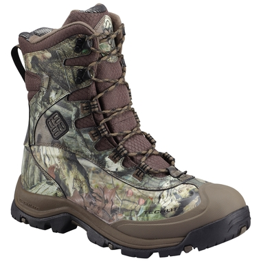 Men's Bugaboot Plus III Omni Heat Hunting Boot