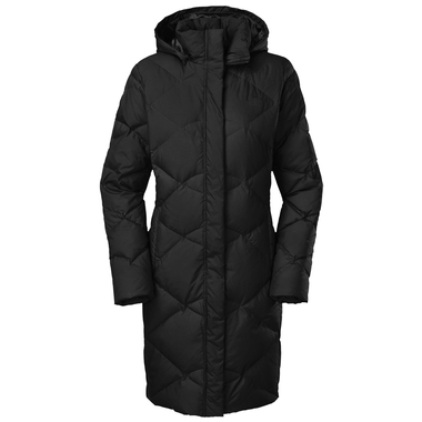 Women`s Miss Metro Parka