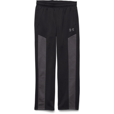 Boys Youth UA Storm Armour Fleece Pants