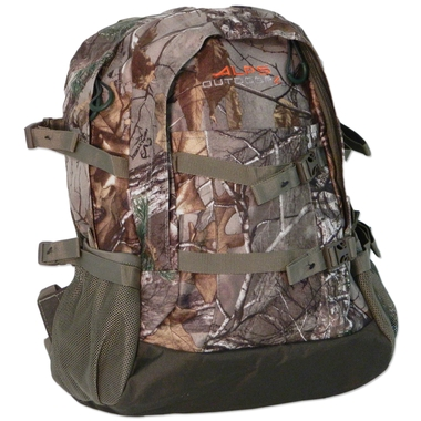 Crossbuck Hunting Pack