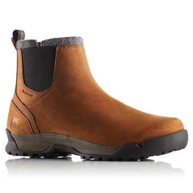 Men`s Paxson Chukka Waterproof Pull-On Boot