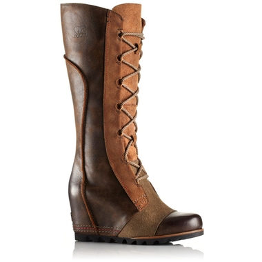 Women's Cate The Wedge Boot