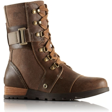 Women's Major Carly Leather Boot