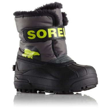 Children`s Snow Commander Winter Boot
