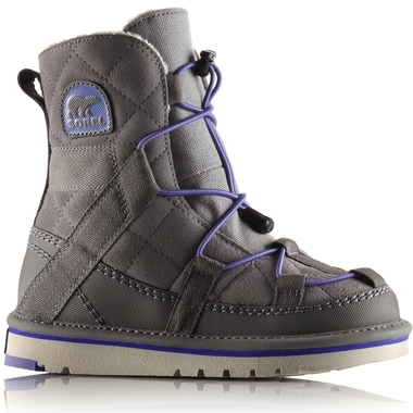GIrl`s Youth Glacy Shortie Boot