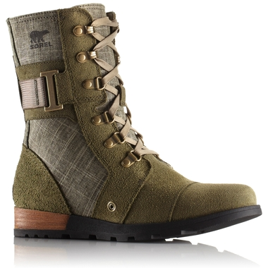 Women's Major Carly Suede Boot