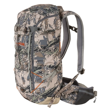 Ascent 12 Daypack