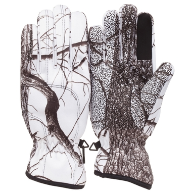 Men's Trilam Snow Camo Glove