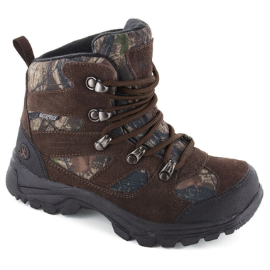 Youth Kid's Tracker Jr 400g Hunting Boot