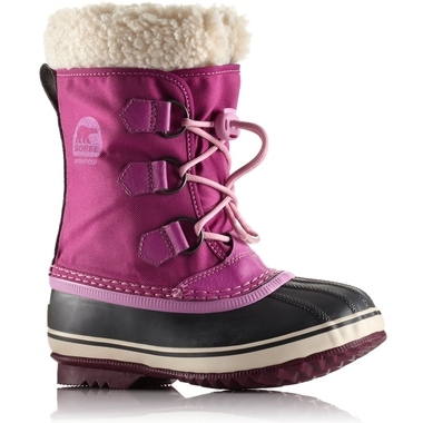 Children`s Yoot Pac Nylon Winter Boot