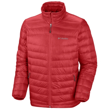 Men`s Platinum 860 Trubo Down Jacket