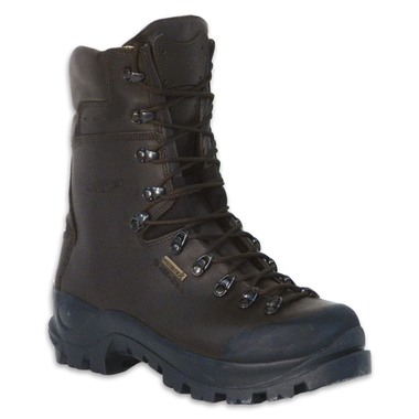 Mens Mounain Guide Insulated Boot