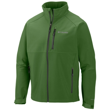 Men`s Heat Mode II Softshell Jacket