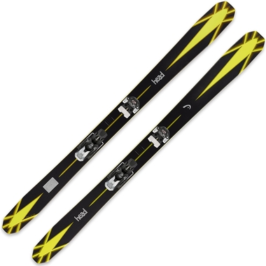 Men`s Cyclic 115 SW Skis