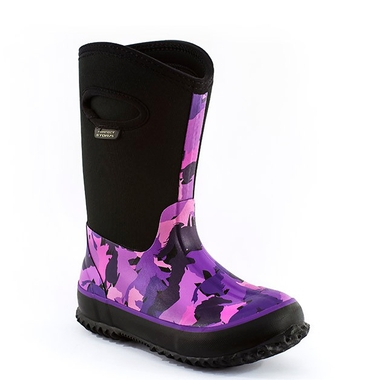 Youth Cloud High Stampede Boots