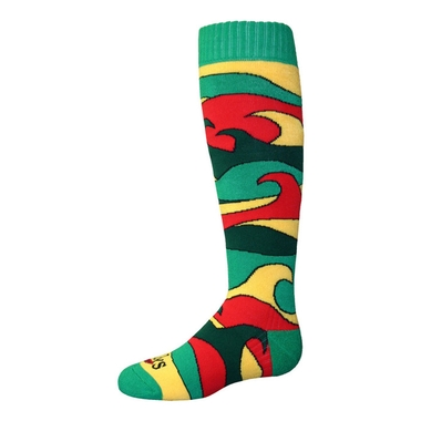Youth Surf Fiesta! Ski Sock