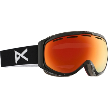 Men's Hawkeye With Spare Lens Goggle