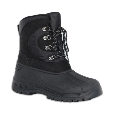 Boys Youth Snowplow Winter Boots