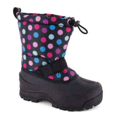Girls Youth Frosty Winter Boots