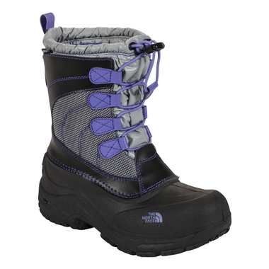 Youth Alpenglow Lace Boots