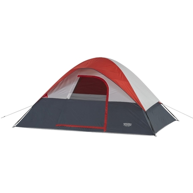 10x8ft 5 Person Dome Tent