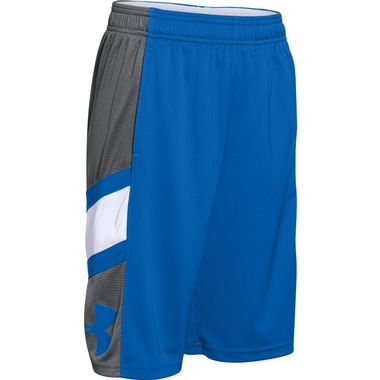 Boy's Youth Crossover Basketball Short