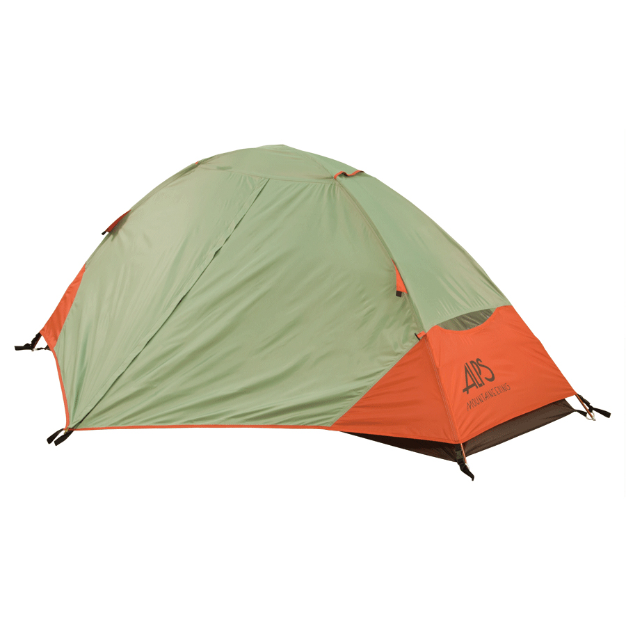 Alps mountaineering lynx 1 tent for Rei fishing gear