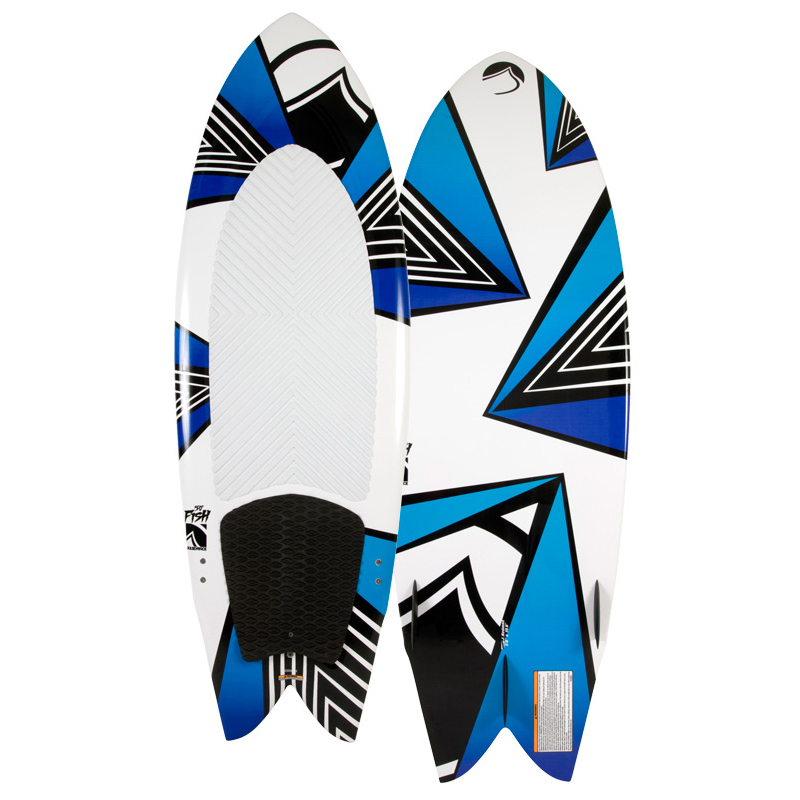 Liquid force fish wakesurfer for Liquid force fish