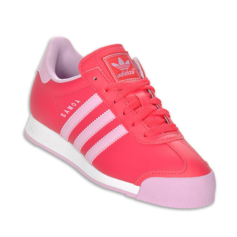 Adidas Samoa Shoes For Kids