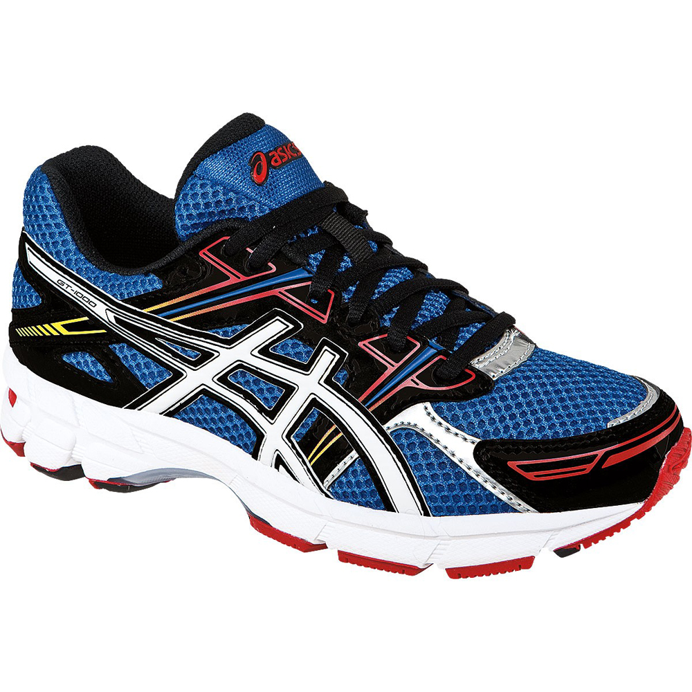 asics youth gt 1000 gs running shoes