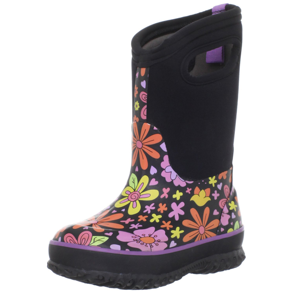 bogs youth classic winter boot