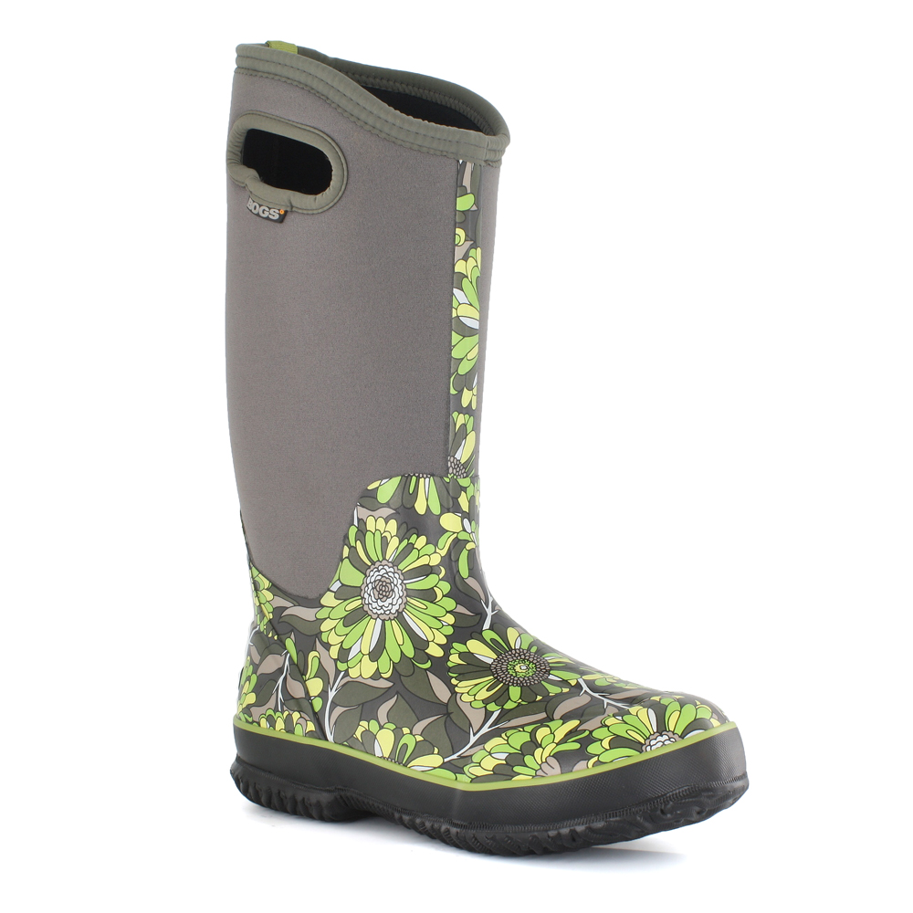 bogs s classic high mumsie winter boot
