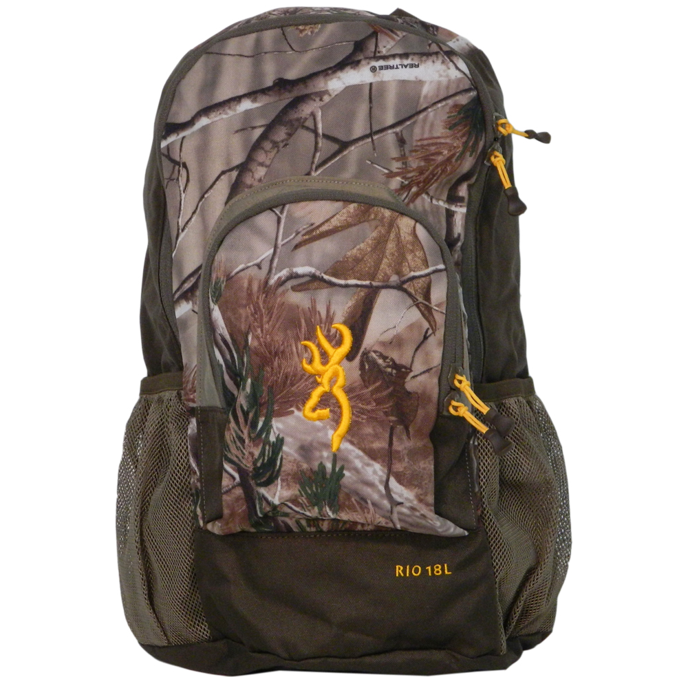 Browning rio 18l backpack for Browning fishing backpack