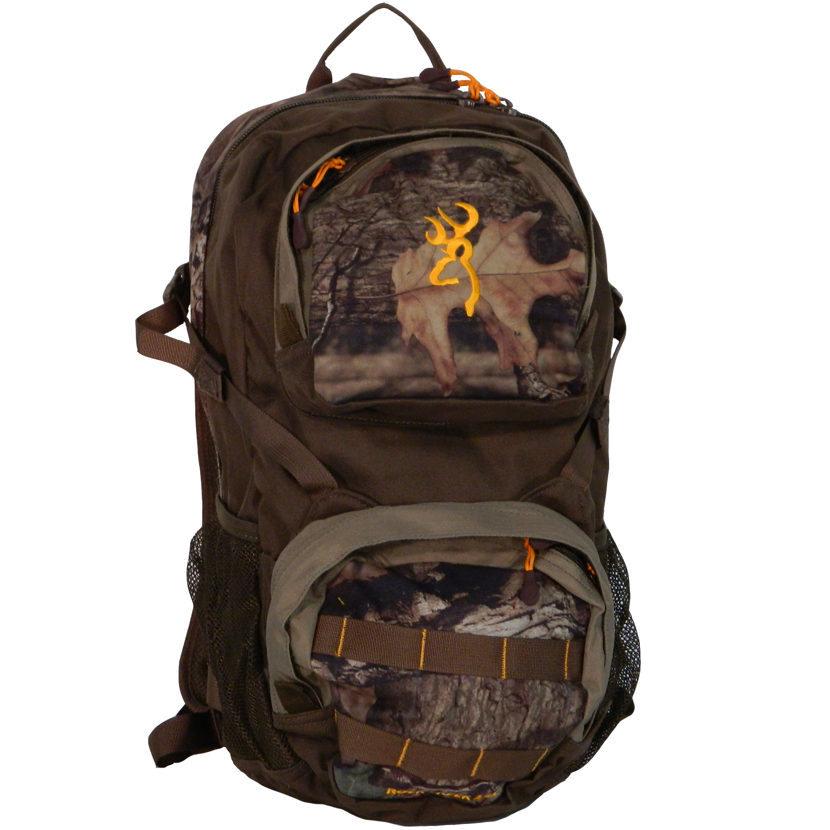 Browning rock creek 24l backpack for Browning fishing backpack