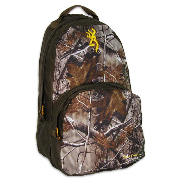 Browning tejas creek hunting daypack for Browning fishing backpack