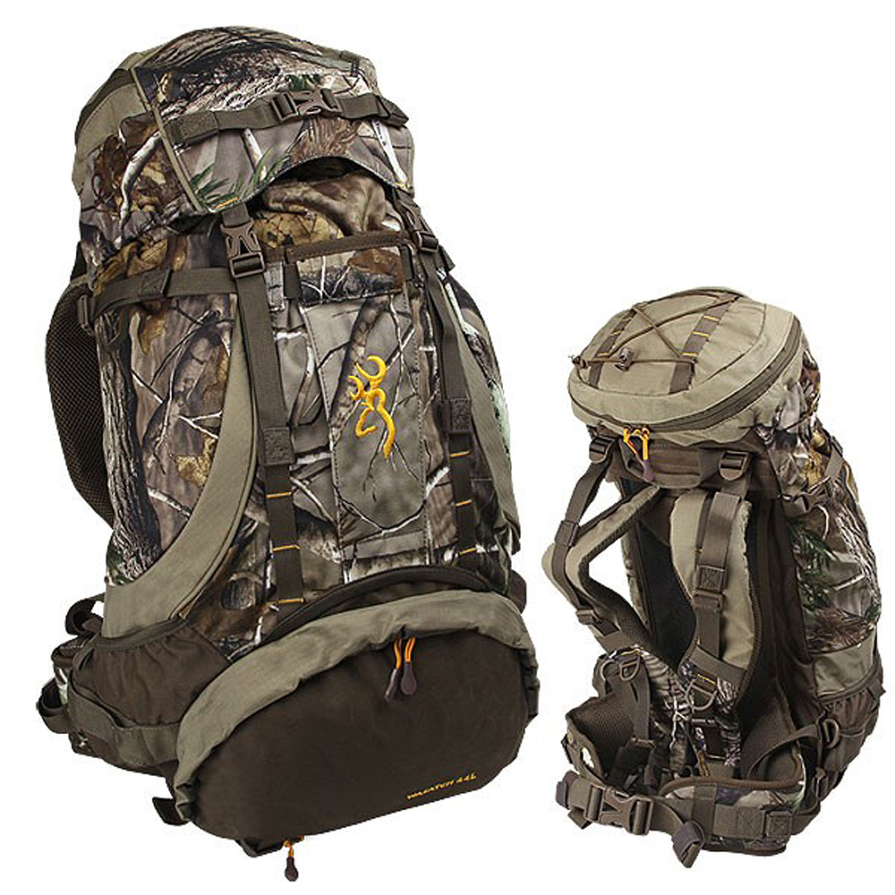 Browning wasatch backpack for Browning fishing backpack
