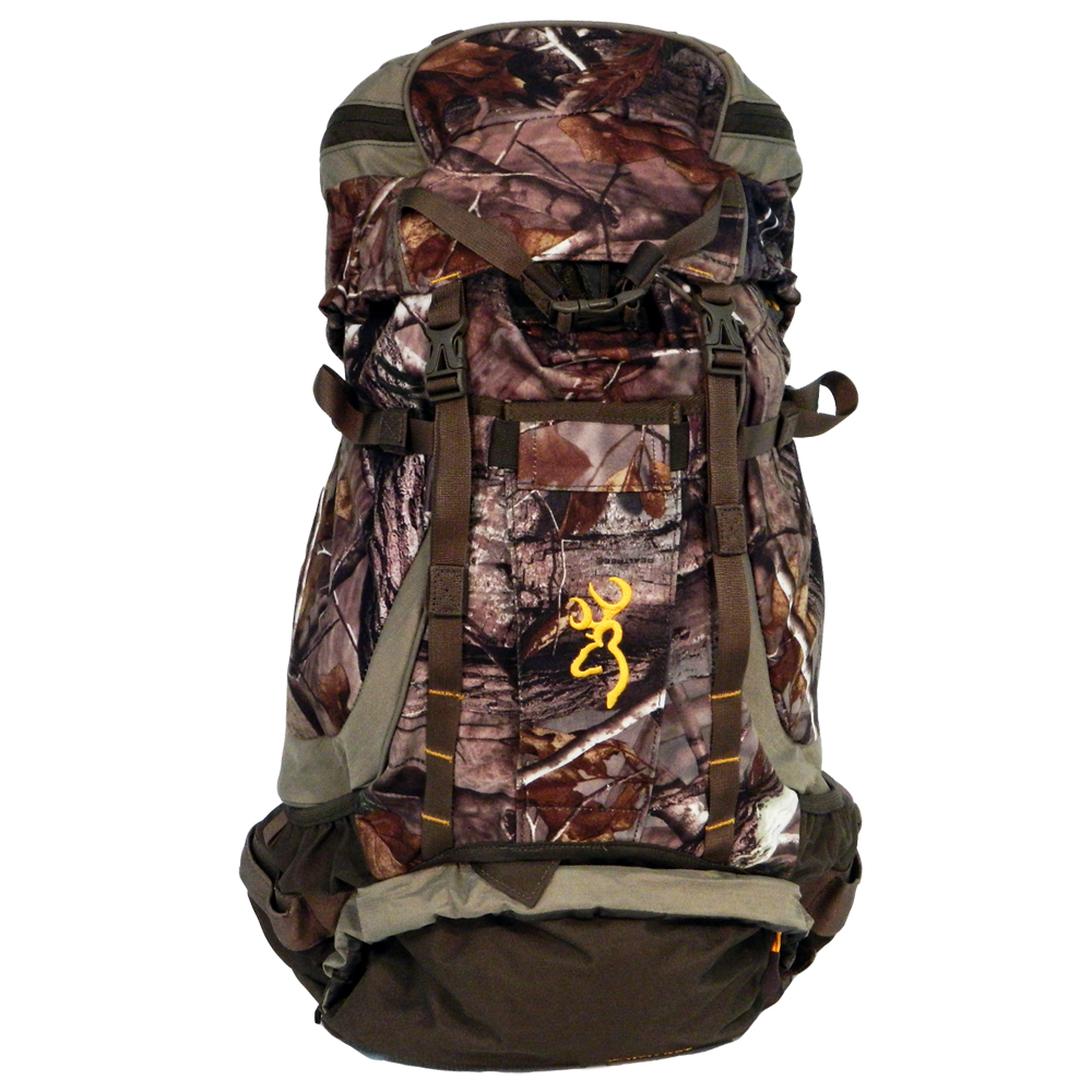 Browning wasatch hunting pack for Browning fishing backpack