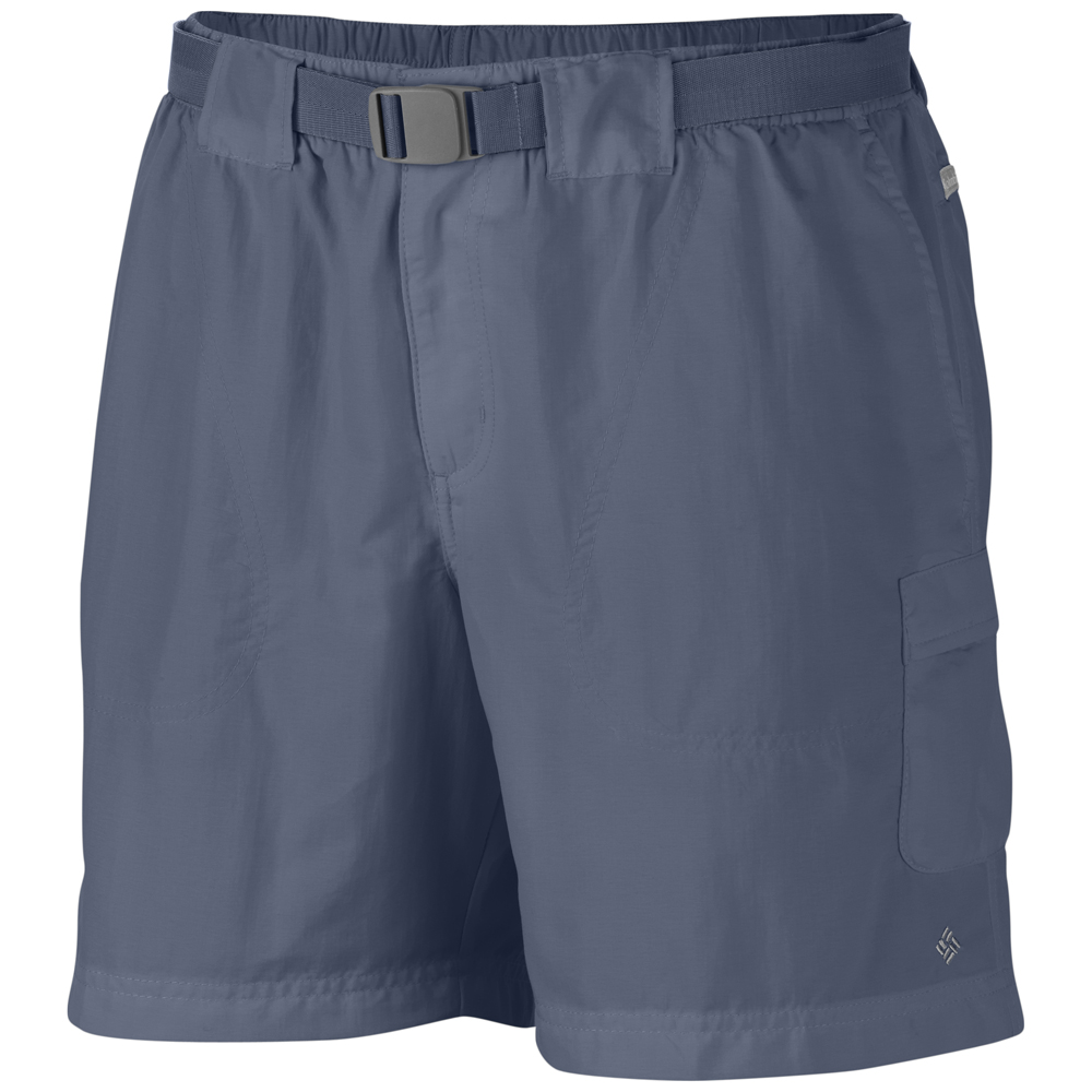 Columbia womens sandy river cargo short for Columbia fishing shorts