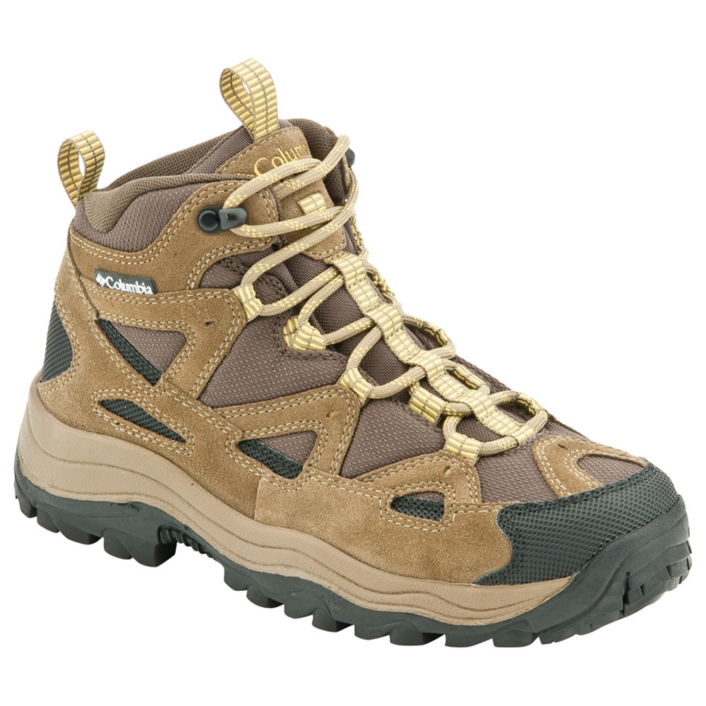Cool Best Womens Hiking Boots The Ultimate List