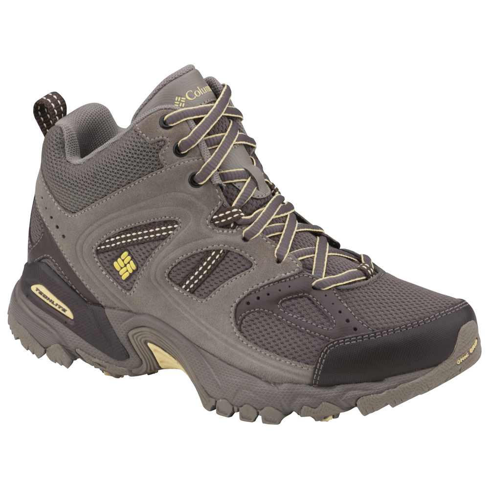 Fantastic Cascade Hiking Boots From REI Made Famous By Reese Witherspoons