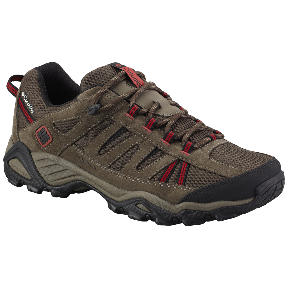 columbia s plains waterproof breathable multi