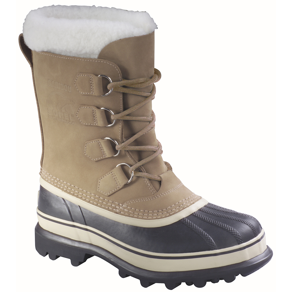 Sorel Womens Caribou Winter Boot