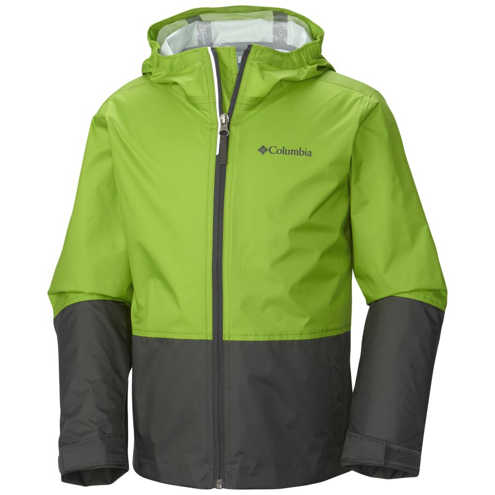 Boy's Voss Rain Jacket. from $ 46 65 Prime. out of 5 stars Wippette. Boys' Raincoat $ 19 4 out of 5 stars 1. Southpole. Boys' Big Anorak Colorblock Water Resistance Hooded Pullover. from $ 16 43 Prime. out of 5 stars LZH. Boys Girls Raincoat Waterproof Jacket Coat .